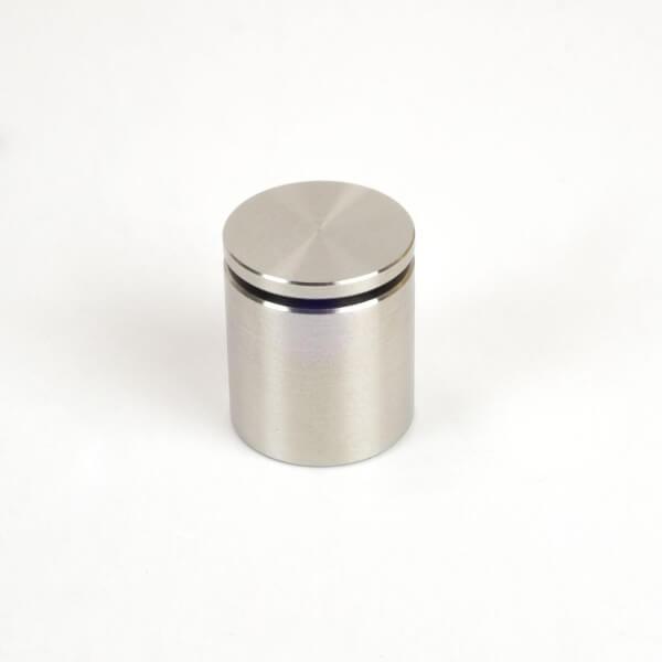 Edelstahl Abstandhalter 15 x 15mm