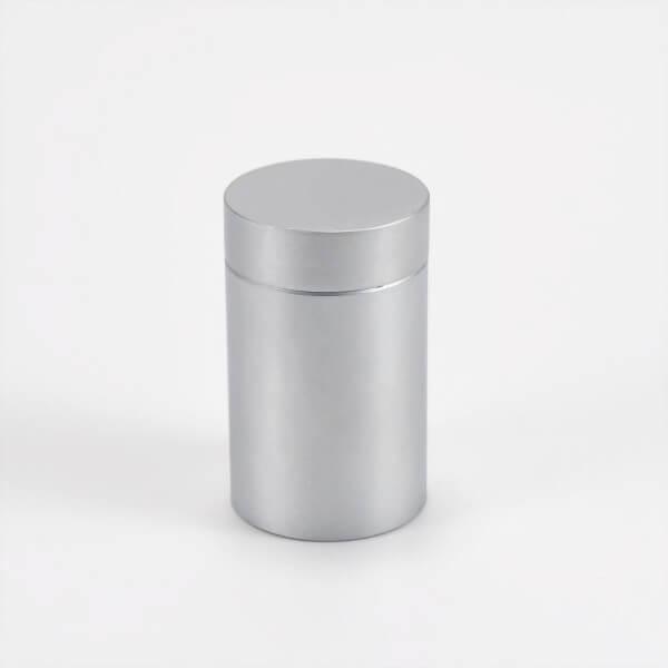 Plexihalter satin 19 x 25 mm