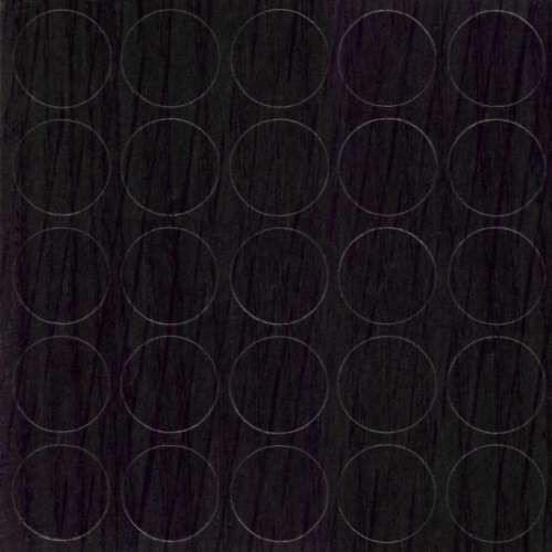 Schrauben Abdeckkappen selbstklebend 14 mm