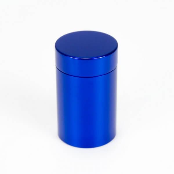 Alu Abstandshalter 19 mm x 25 mm in Blau