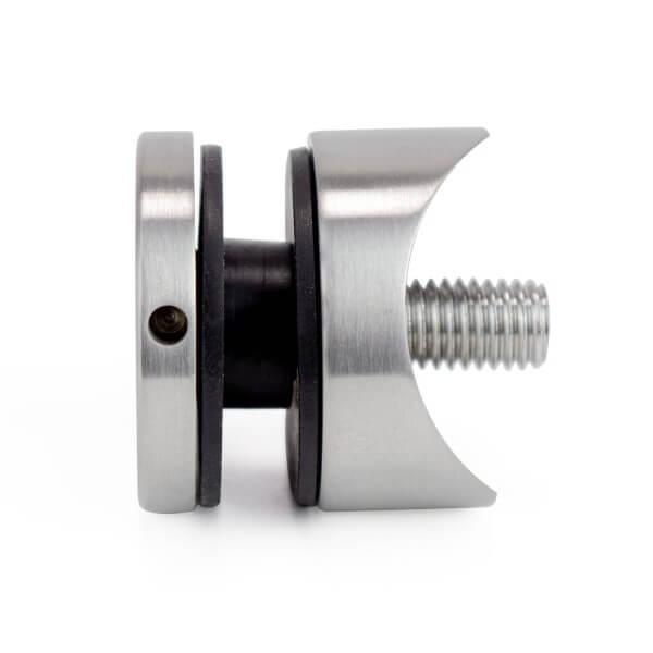 Punkthalter 40 mm Edelstahl