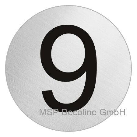 Raumschild Nummer 9