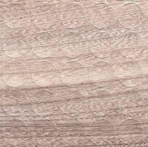 Klebe Schrauben Abdeckkappen 20 mm