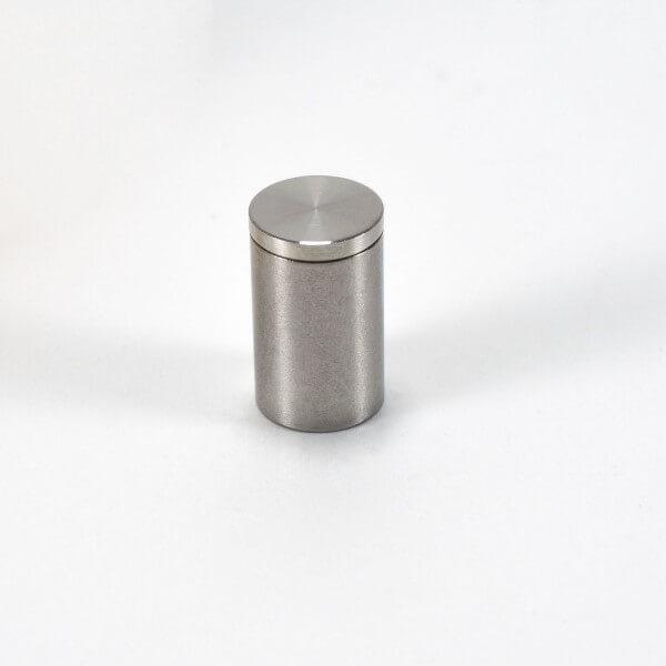 V2A Edelstahl Abstandshalter 10 mm x 15 mm